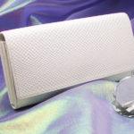 白蛇の財布
